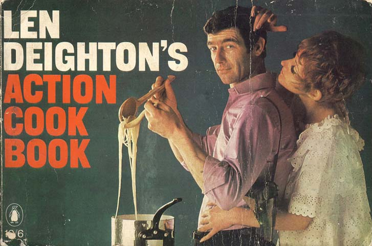 Len Deighton Action Cook Book